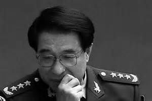 人民日报三评徐才厚案的背后